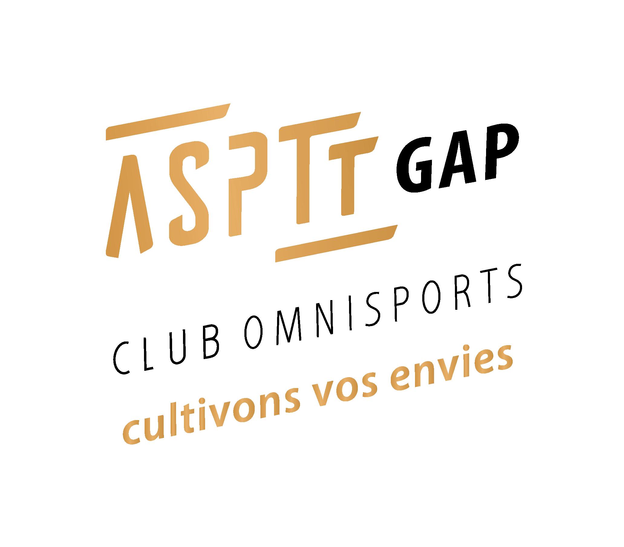 Un club ouvert à tous - A l'ASPTT Gap cultivons vos envies