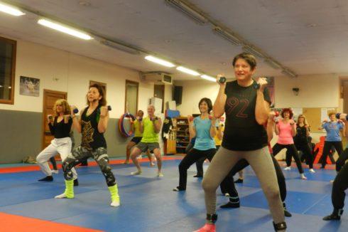 Gym /  Pilates / Yoga